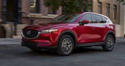 Mazda CX 5 nowy model