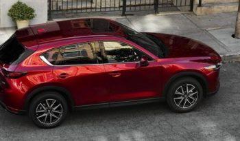 Mazda CX 5 nowy model full