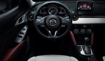Mazda CX 3 full