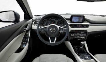 Mazda 6 kombi full