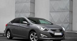 Hyundai i40 diesel