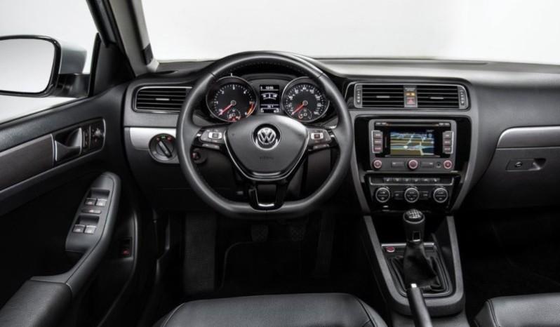 Volkswagen  Jetta diesel full