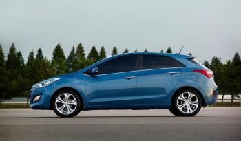 Hyundai i30 full