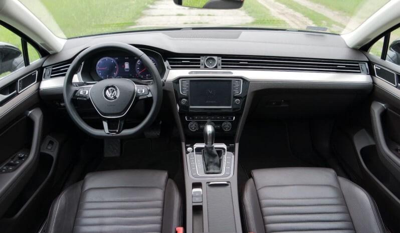 Volkswagen Passat Automat full