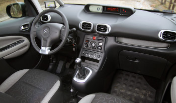 Citroen C3 Picasso full