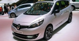 Renault Grand Scenic 7 os