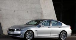 BMW Seria 5 Automat