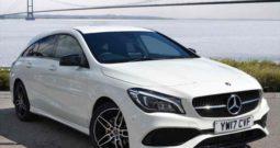 Mercedes CLA AMG Automat