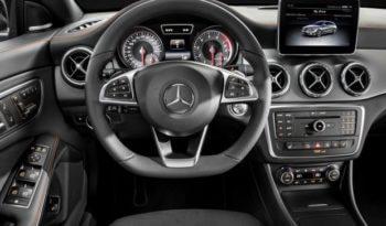 Mercedes CLA AMG Automat full