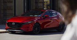 Mazda 3 nowy model