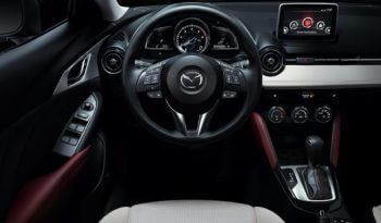 Mazda CX 3 Automat full