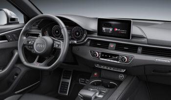 Audi A4 Automat full